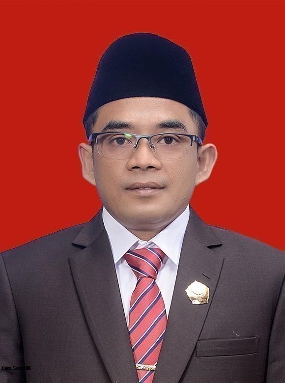 Fathor Rohman, M.Si