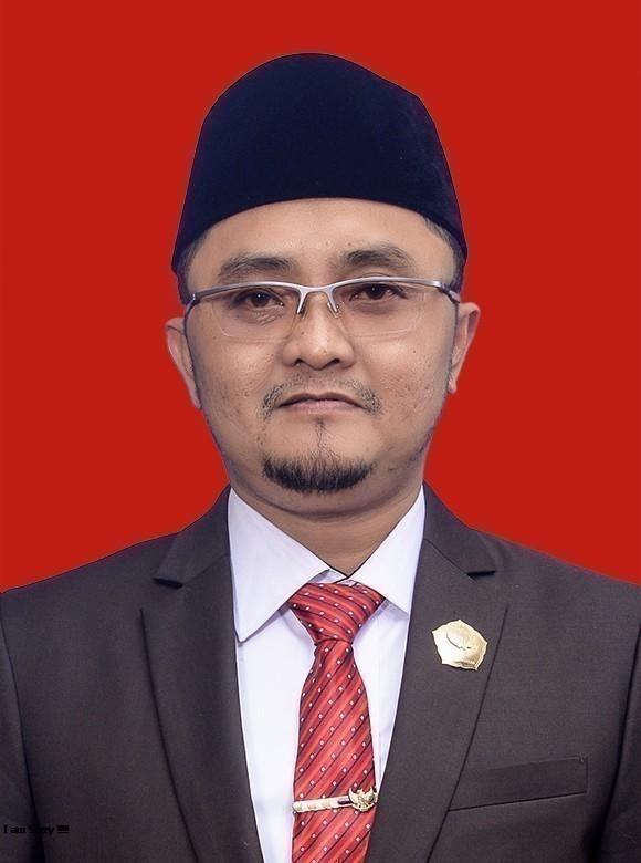 H. Maskur Rasid, SE