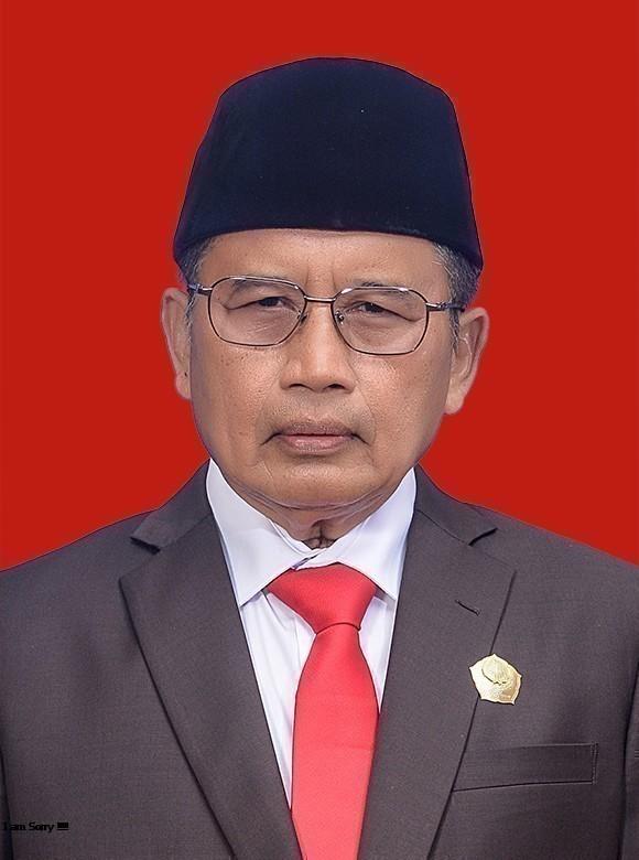 Ir. Moh. Zainal Arifin, S.Sos, M.Si