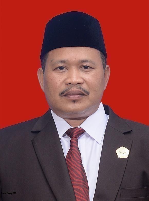 Ismail A. Rahim, S.Ag