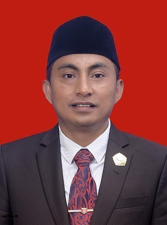 Mohammad Sahur, SH, M.Sos