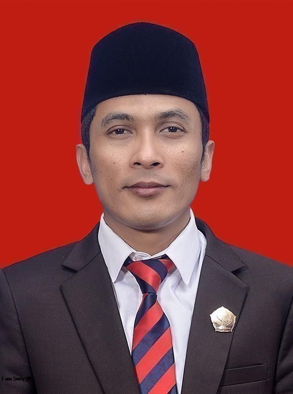 Syafiuddin, S.Si